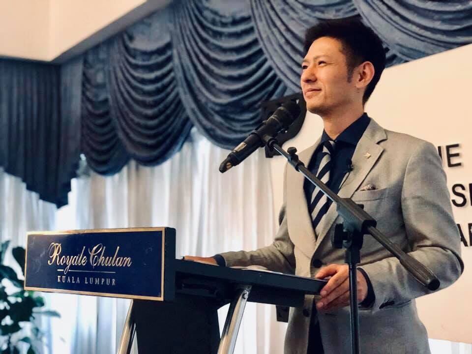 南国で義務教育を受けずに育った社長のブログ|親川政明の記憶